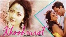 Ek Ladki : Latest Bollywood Love Song #Best Of Kumar Sanu #Chandra Surya # Beautiful Hindi Romantic Track Ek Ladki Phool