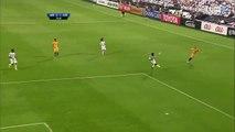 0-1 Gary Cahill Goal FIFA  WC Qualification AFC  R3 Group B - 06.09.2016 U.A.E. 0-1 Australia