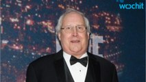 Chevy Chase Checks Into Rehab For Alcohol-Related Issue