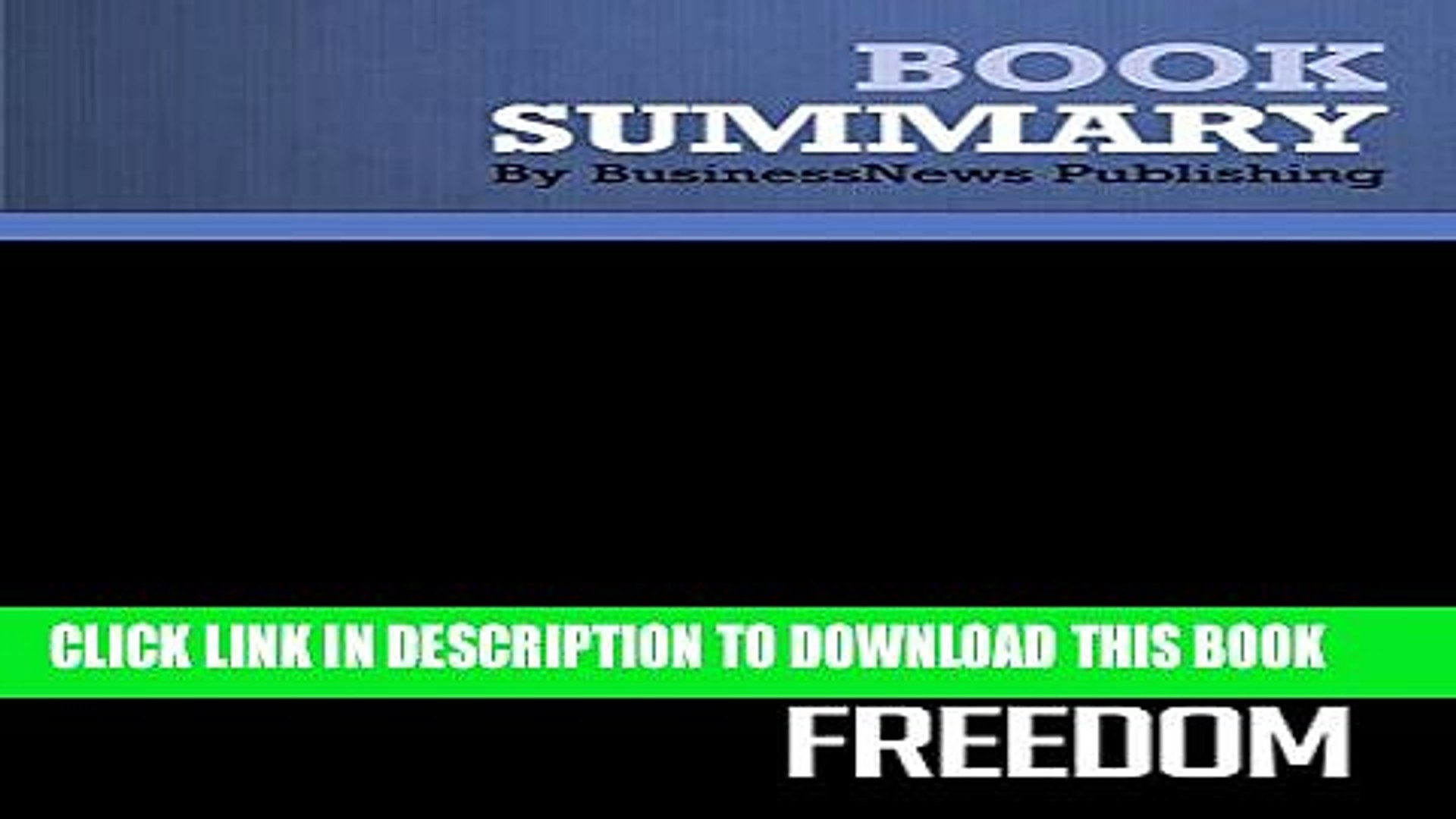 [PDF] Summary : Virtual Freedom - Chris Ducker: How to Work With Virtual Staff to Buy More Time,
