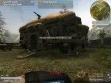 Enemy Territory Quake Wars BETA  PC :: Exclu Tom's Games
