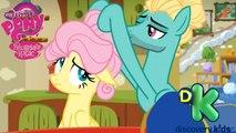 My Little Pony La Magia de la Amistad. Temporada 6 Ep 128.  El Hermano Incómodo Español Latino. (HD).