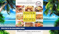 Big Deals  Gluten-Free Recipes for People with Diabetes: A Complete Guide to Healthy, Gluten-Free