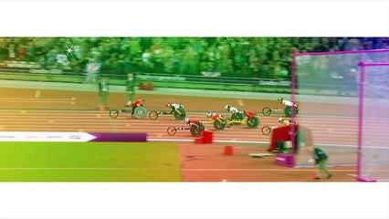 Quotidienne du 06-09-2016 - Jeux Paralympiques Rio 2016