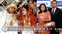 Popular Bollywood Actresses Who Married for Money