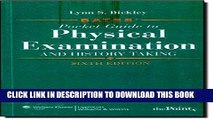 [PDF] Bates  Pocket Guide to Physical Examination and History Taking, North American Edition Full