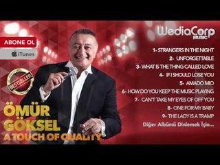 7 - Ömür Göksel - Can't take my eyes on you