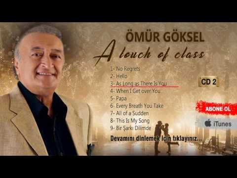 Ömür Göksel - A Touch Of Class ( CD 2 )