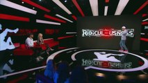 Ridiculousness (Season 8) | Giant Slayers Official Sneak Peak (Episode 22) | MTV