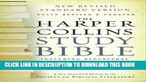 [New] HarperCollins Study Bible - Student Edition: Fully Revised   Updated Exclusive Online