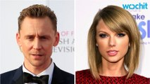 Taylor Swift & Tom Hiddleston Are Offically Over