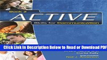 [PDF] ACTIVE Skills for Communication 2: Student Text/Student Audio CD Pkg. Free New