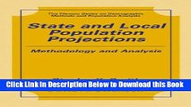 [Reads] State and Local Population Projections: Methodology and Analysis (The Springer Series on
