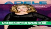 [PDF] Adele: Grammy-Winning Singer   Songwriter (Contemporary Lives) Full Online
