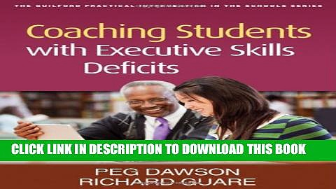 Collection Book Coaching Students with Executive Skills Deficits (Guilford Practical Intervention