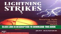 Collection Book Lightning Strikes: Staying Safe Under Stormy Skies