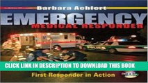 Collection Book Emergency Medical Responder: First Responder in Action with Student CD-ROM,