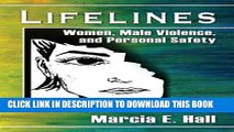 Collection Book Lifelines: Women, Male Violence, and Personal Safety