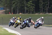 Honda Superbike Showdown Of Alabama (Supersport/Superstock 600 Race 2)