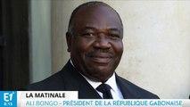 """Présidentielle au Gabon : """" Jean Ping a fraudé"""" dénonce Ali Bongo"""
