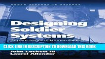 [PDF] Designing Soldier Systems: Current Issues in Human Factors (Human Factors in Defence)