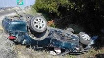 NSFW 18+ Deadly car crashes & insane drivers aka stupid September S200