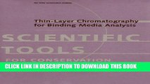 [Read] Thin-Layer Chromatography for Binding Media Analysis Ebook Free