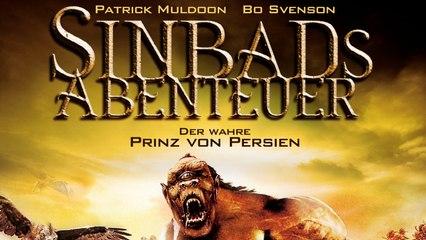 Sinbads Abenteuer (2010) [Action] | Film (deutsch)