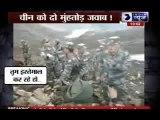Bharti Media Apni Army Ki Be Basi Per Rote Huwe watch video