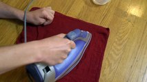 17.7 Genius Uses For An IRON You Have To Try!