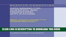 New Book Data Mining for Scientific and Engineering Applications (Massive Computing)