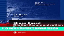 Collection Book Chaos-Based Digital Communication Systems: Operating Principles, Analysis Methods,