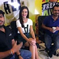 Freaky Ali live with WittyFeed || Nawazuddin Siddiqui || Amy Jackson