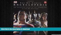 READ  The DC Comics Encyclopedia: The Definitive Guide to the Characters of the DC Universe  BOOK