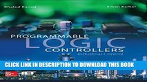 New Book Programmable Logic Controllers: Industrial Control