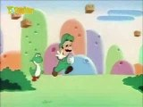 Mario Finds Blood In His Stool