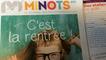 Minots, le bulletin municipal conçu pour les enfants