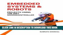 Collection Book Embedded Systems   Robots:Projects Using The 8051 Microcontroller
