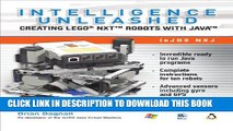 Collection Book Intelligence Unleashed: Creating LEGO NXT Robots with Java
