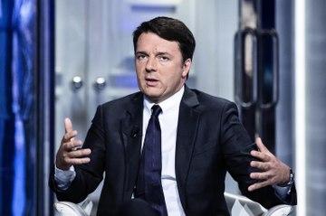 """Referendum, Renzi: """"Non c'è in gioco il futuro di una persona ma di tutti gli italiani"""""""