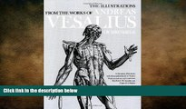 READ book  The Illustrations from the Works of Andreas Vesalius of Brussels (Dover Fine Art,