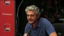 2017 : des candidats chauds bouillants - La Drôle D'Humeur De Pierre-Emmanuel Barré