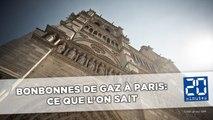 Attentats déjoués à Paris: Ce que l'on sait