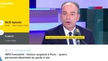 """Jean-François Copé cite """"La Vérité si je mens"""" pour défendre sa candidature"""