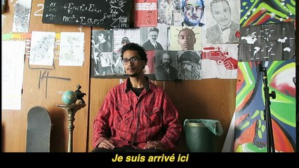 Documentaire Occupation d'artistes
