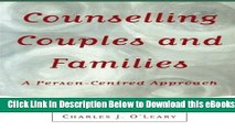 [Reads] Counselling Couples and Families: A Person-Centred Approach Free Books
