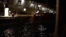 Naufrage du Costa Concordia vu de l'intérieur filmé par les passagers