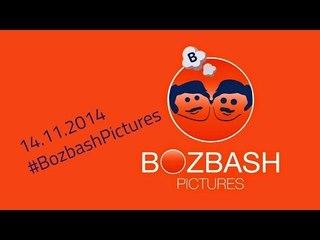 """Bozbash Pictures """"Xestexana"""" 01 HD  (14.11.2014)"""