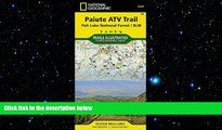 there is  Paiute ATV Trail [Fish Lake National Forest, BLM] (National Geographic Trails