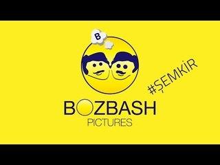 """Bozbash Pictures """"Şəmkir"""" HD (2014)"""